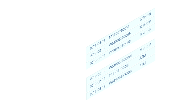效率管理客戶訂單(1)
